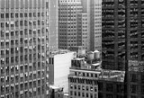 New York in Black and White - 136483460