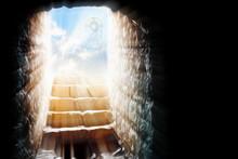 Empty Tomb - Easter Resurrecti...