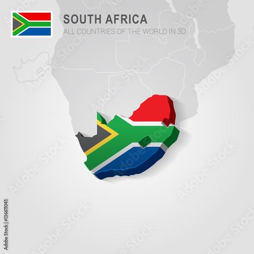 Sudáfrica Pósters en Europosters.es