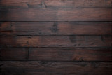 Old wooden table top - 136615623