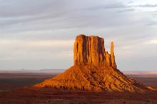 Monument Valley / Utah / Arizona / USA