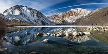Convict Lake Reflections
