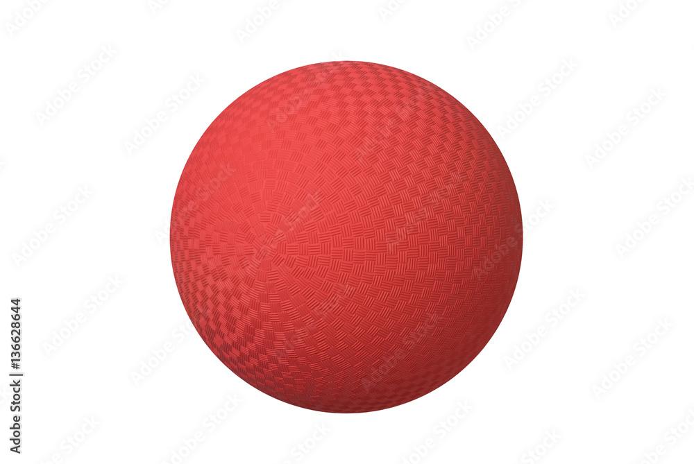 Fototapety, obrazy: Dodge ball