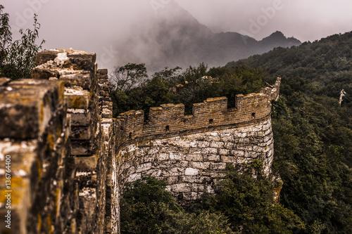 Fototapeta Great Wall of China