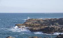 Rock Bay.
