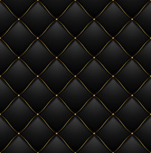Quilted Pattern Background. Ve...