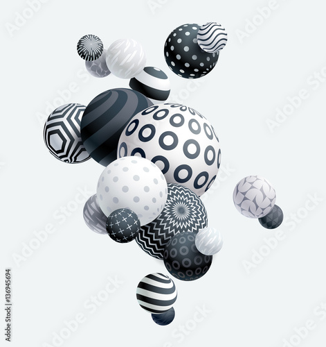 kulki-dekoracyjne-3d