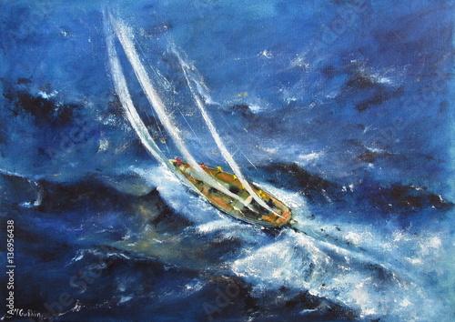 Zdjęcie XXL Yachting V