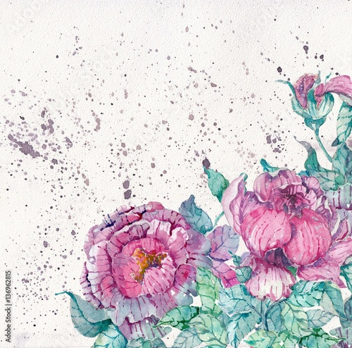 watercolor-peonies-bouquet-over-beautiful-background