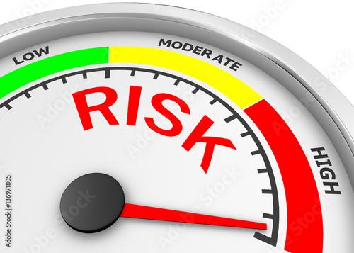 Cuadros en Lienzo  risk