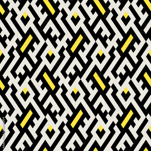 wzor-z-paskiem-szewron-geometryczne-ksztalty