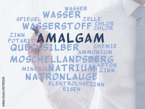 Fotografija  Amalgam