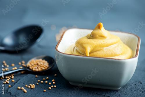 Fotografie, Obraz mustard