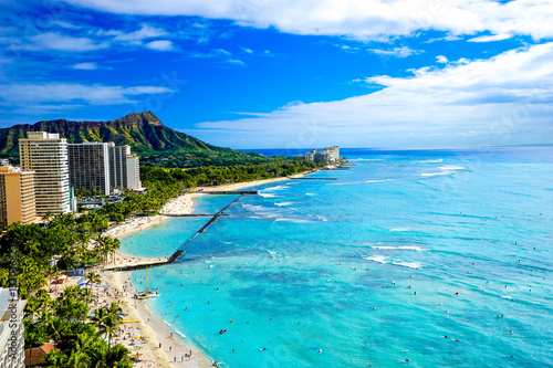 Hawaii Diamond Head