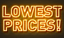 Lowest Prices Neon Sign On Bri...