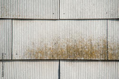 Fassade Aus Faserzementplatten Buy This Stock Photo And Explore
