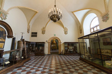 State Historical Museum, Mosco...