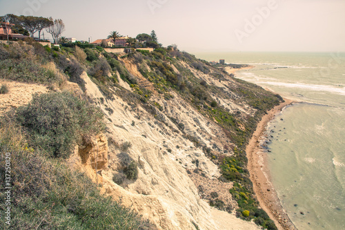 Scala Dei Turchi Romantic Sicily Road Trip Around The Largest