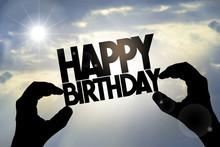 Happy Birthday, Hands