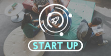 Business Startup Launch Strate...