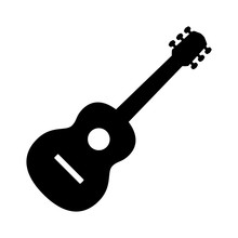 Acoustic Guitar Musical Instru...