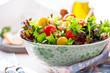 canvas print picture - Salat