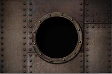 Submarine Porthole Steam Punk ...