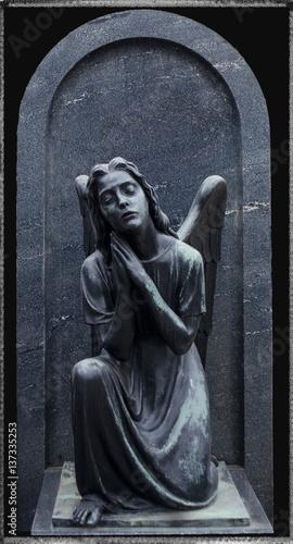 Fotografija  l'angelo custode