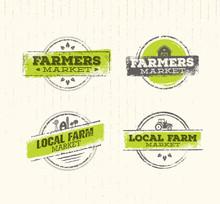 Local Farm Logo, Local Farm Fo...
