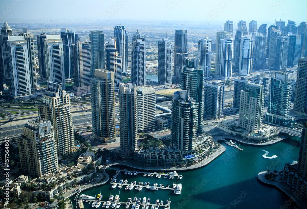 Obraz Dubaj fototapeta, plakat