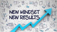 New Mindset New Results Drawn ...
