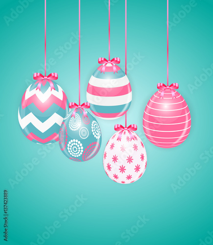 happy-easter-spring-holiday-background-illustratio