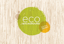 Spa Retreat Organic Eco Backgr...