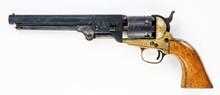 Old Cowboy Pistol.