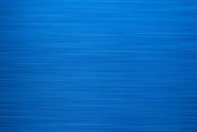 Blue Horizontal Background  Based On Steel Plate.