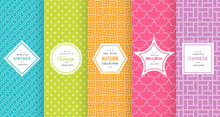 Cute Bright Seamless Pattern B...
