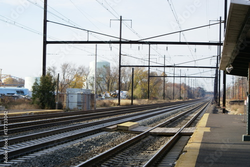 Photo Northeast Corridor