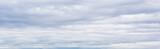 Fototapeta Na sufit - grey sky over Los Angeles