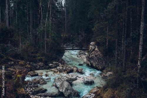 hintersee river