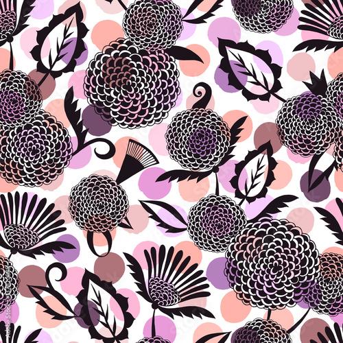 wspolczesny-etniczne-wzor-z-kwiatowymi-elementami-szczegolowe-ilustracje-kwiatow-moze-byc-stosowany-do-tapet-tla