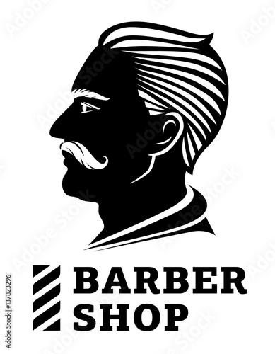 profil-mezczyzny-z-wasami-i-napis-barber-shop-ilustracja-w-czerni-i-bieli