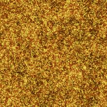 Seamless  Gold Metal Pattern