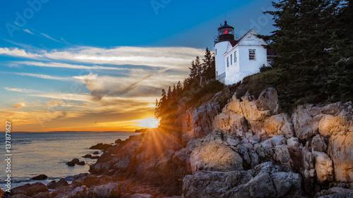 Photo Natures lighthouse