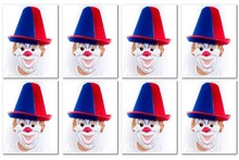 Identity Photos Of A Clown A S...