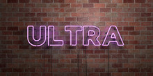 ULTRA - Fluorescent Neon Tube ...