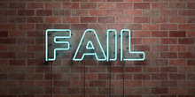 FAIL - Fluorescent Neon Tube S...