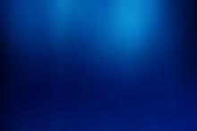 Abstract Fresh Soft Bokeh Blue Defocused Gradient Background