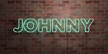 JOHNNY - Fluorescent Neon Tube...