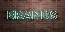 BRANDS - Fluorescent Neon Tube...