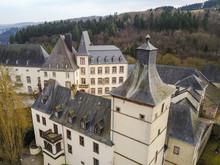 Wiltz Schloss Turm